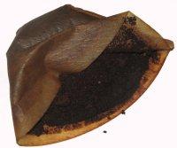 Kaffeesatz Peeling kaffee sahne zucker peeling