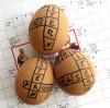 Kreuzwort-Eier