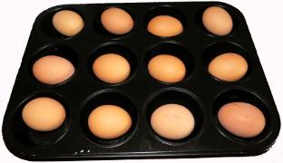 harte eier kochen