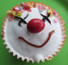 Clown Muffin Rezept