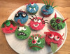 Monster-Muffins