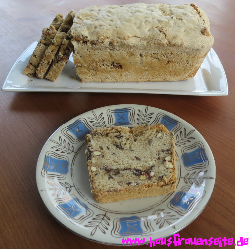 Berliner Brot Rezept Mit Bild