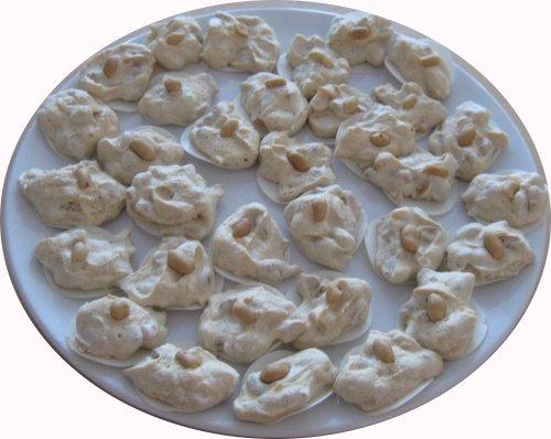 Erdnusskekse