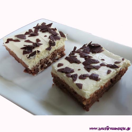 Amaretto Quark Kuchen Rezept Mit Bild