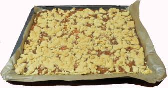 Apfel Streusel Kuchen Rezept Mit Bild