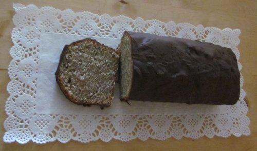 5 Minuten Kuchen Rezept Mit Bild