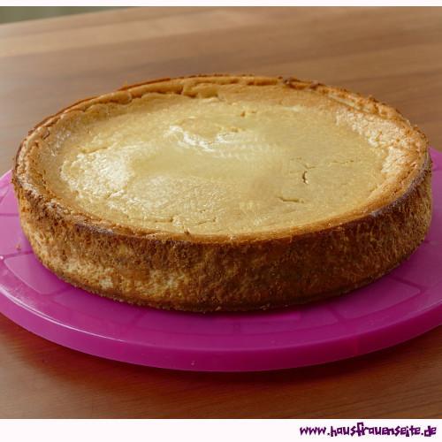 Rezept Apfelmus Quark Kuchen Kulinarische Foto Blogseite