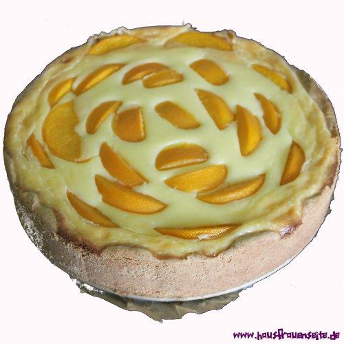 Creme Fraiche Torte Tortenrezepte Mit Bild