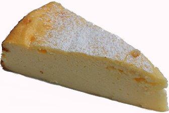 Quarkkuchen Ohne Boden Kasekuchenrezept Mit Bild