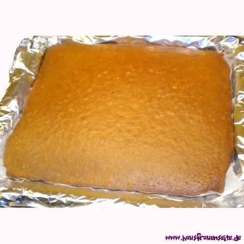 Alpthaler Blech Lebkuchen Rezept Mit Bild