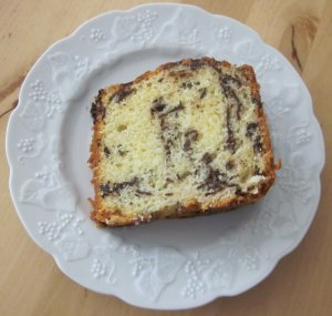 Omas Sahnekuchen Rezept Mit Bild