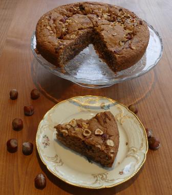 Zimt Nutella Kuchen Rezept Mit Bild