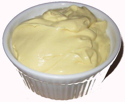 Mayonnaise Rezept