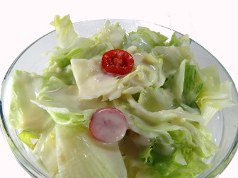 Salatdressing rezepte mit buttermilch